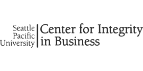 SPU Center for Integrity in Business