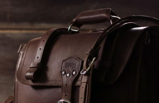 saddleback leather co bag