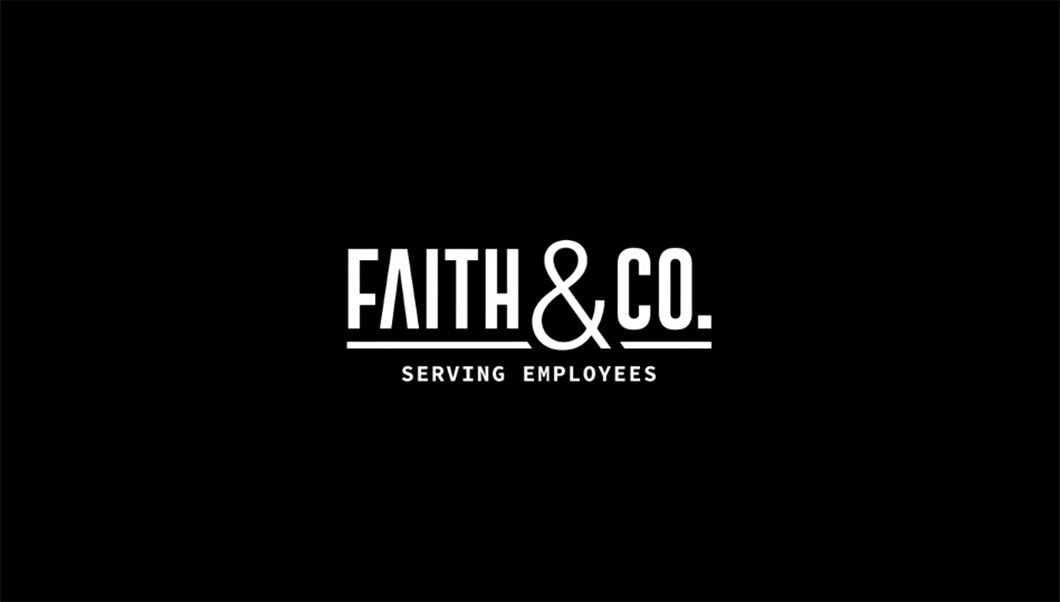 Faith & Co.: Serving Employees